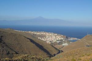 Ile de la Gomera (Canaries)