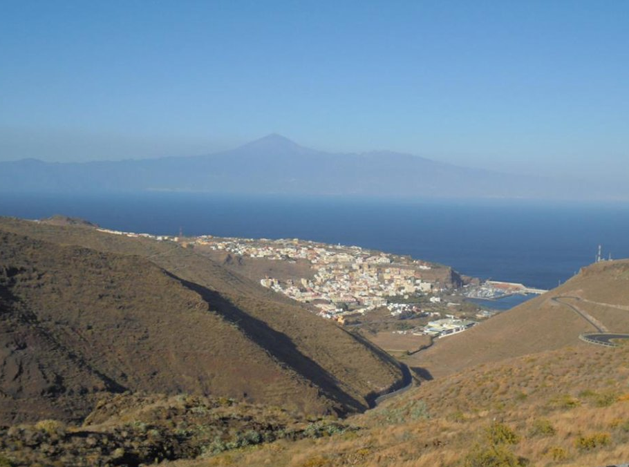 La Gomera Island (Canary Islands)